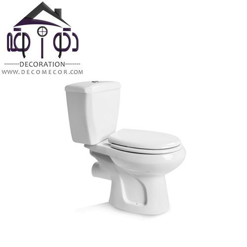 توالت فرنگی مدل آیدا مروارید