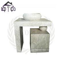 روشویی سنگی کد 1401
