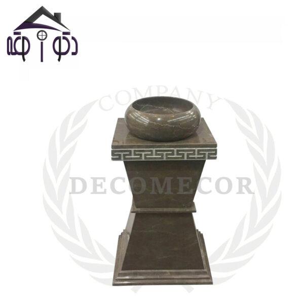 روشویی سنگی کد 1422