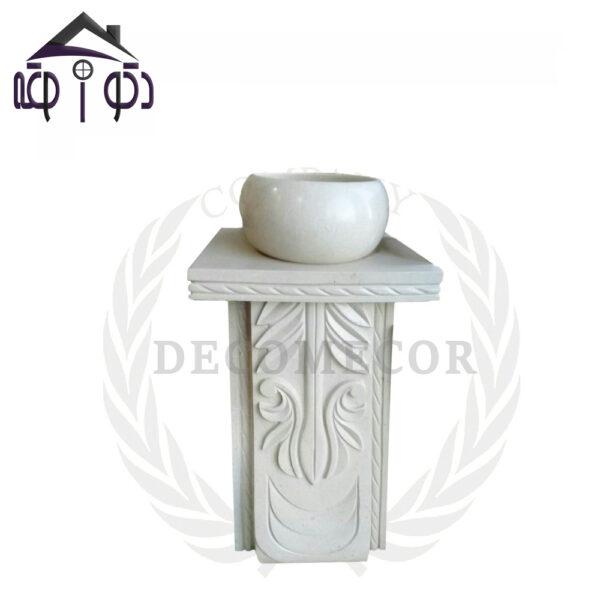 روشویی سنگی کد 1441