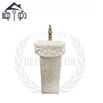 روشویی سنگی کد 1446