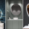 انواع روشویی و دستشویی