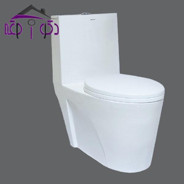 توالت فرنگی مدل آوینا کرد