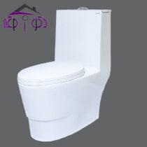 توالت فرنگی مدل فلوریا کرد