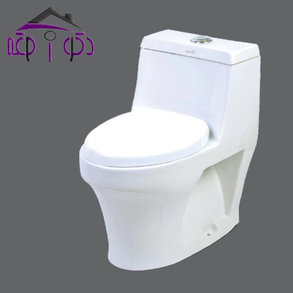 توالت فرنگی مدل هلنا کرد