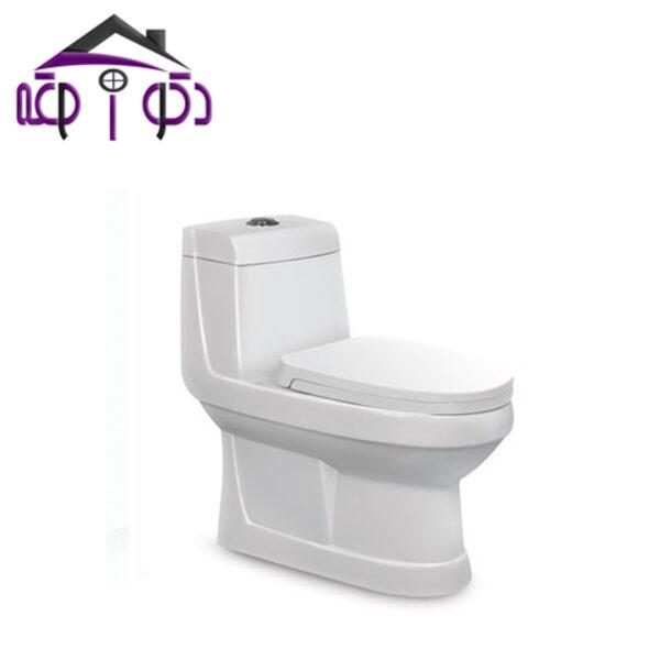 توالت فرنگی مدل والنتینا مروارید