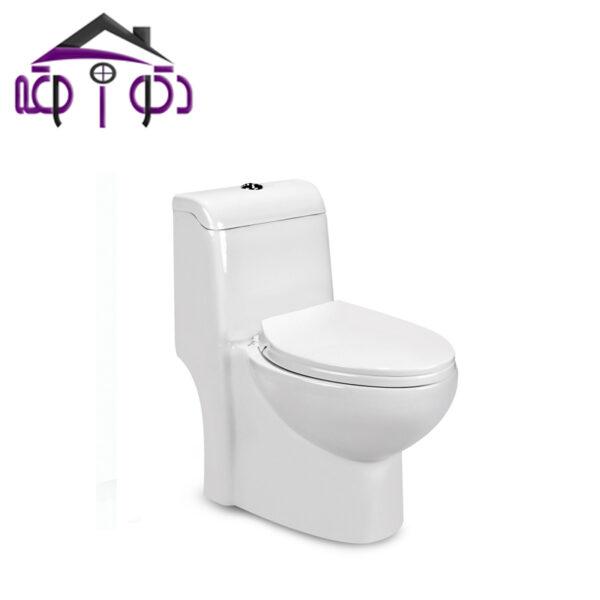 توالت فرنگی مدل ویستا مروارید