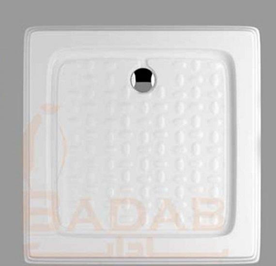 Badab model z17 shower, size 90