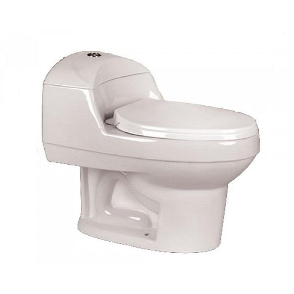 Pearl toilet Elegant model 67 first class