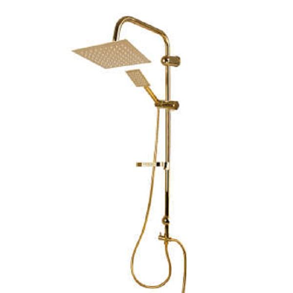 Golden Diamond Universal Bath Shower Model