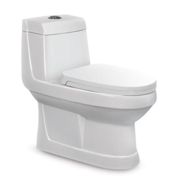 Pearl toilet model Valentina 65 first grade