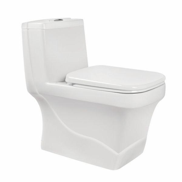 Pearl toilet model Crohn 70 degree first class