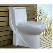 توالت فرنگی گلسار فارس مدل اورلاند