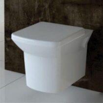 توالت فرنگی وال هنگ گلسار فارس مدل گریس