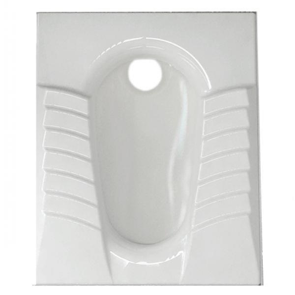 توالت زمینی گلسار فارس مدل مارانتا ریم لس