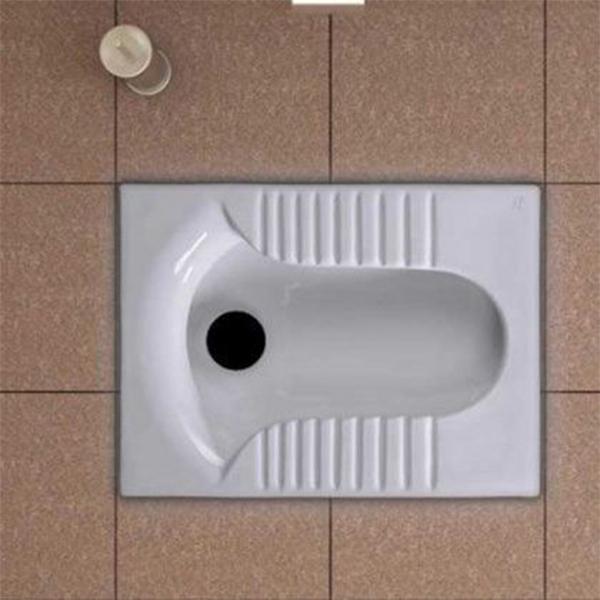 توالت زمینی گلسار فارس مدل پارمیس 18