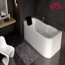 Single Jacuzzi bathtub model LG-1680