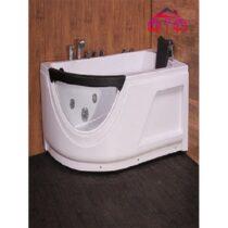 Single Jacuzzi bathtub model LG-1780