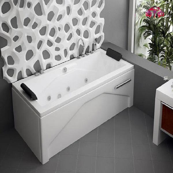 Single Jacuzzi bathtub model LL-1890