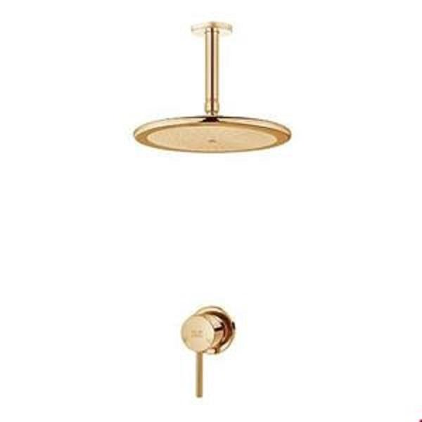 Built-in shower, Flora luxury model, type 1, Clare