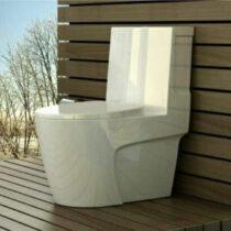 توالت فرنگی گلسار فارس مدل پلاتوس