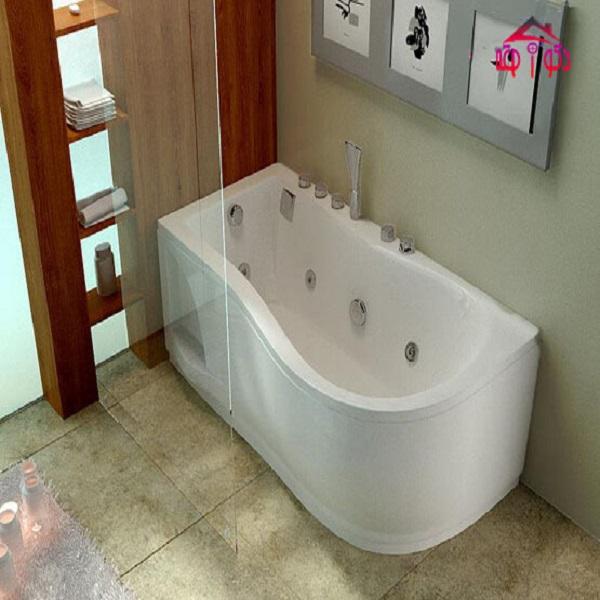 Single Jacuzzi tub Model 6111