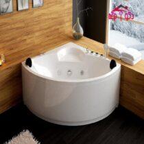 Single Jacuzzi bathtub model LB-1313