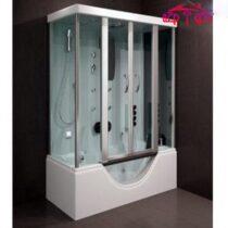 Sauna cabin model AG1780