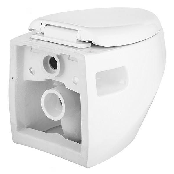 توالت وال هنگ گلسار فارس مدل اورینت