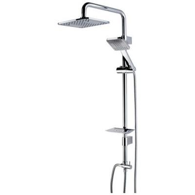 Kasra Lavan bath shower