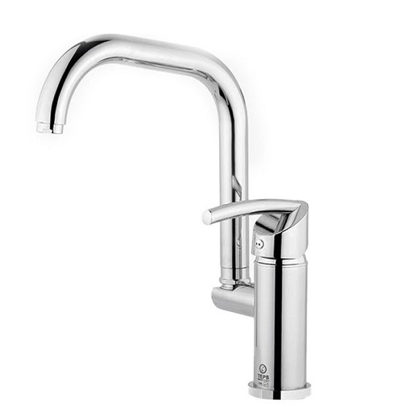 Tenso Chrome sink or dishwasher tap