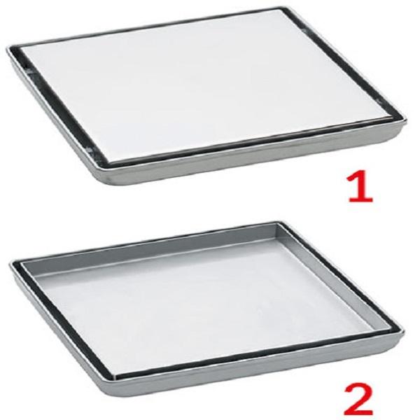 Ceramic floor 10 × 10 cm PPP51 FERPLAST FERPLAST