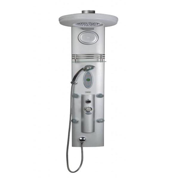Must aerodynamic shower panel model PA190