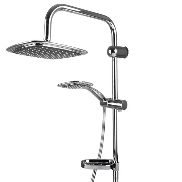 Royal Galaxy Bath Shower 1