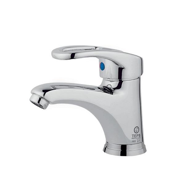 Taps Tanya Chrome toilet tap