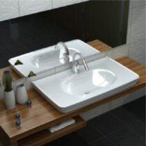 Orlando model Golsar washbasin