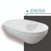 Golsar washing machine, Genoa model