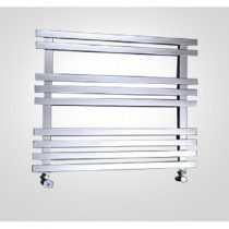 HTM stainless steel towel dryer model 160