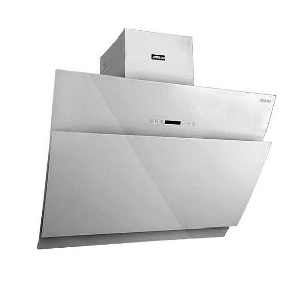 Ilia Steel hood, white Sarina model