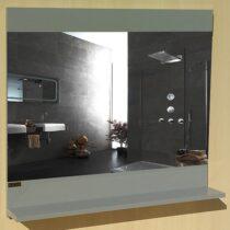 Tusi bathroom mirror