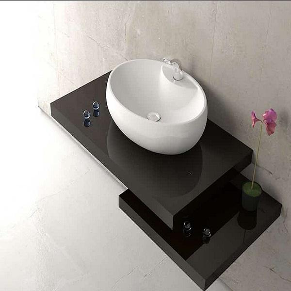 Golsar washbasin, Platos model, 47