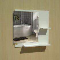 Bathroom mirror model 4032
