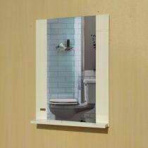 Bathroom mirror model 4002