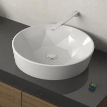 Diamond model Golsar washbasin