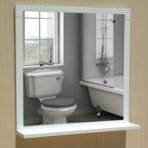 PVC mirror code 1101
