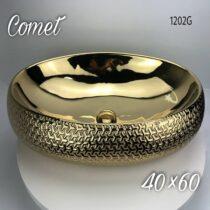 Luxury Italian toilet bowl model HD_M015
