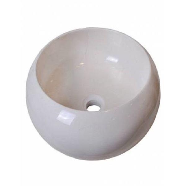 Kashmir toilet bowl