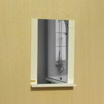 Bathroom mirror 4002, waterproof