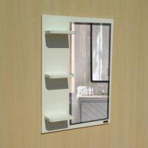 Bathroom mirror model 4033