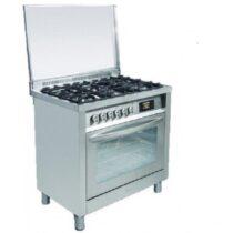 Furnished stove Fardar Akhavan M12-EDTR
